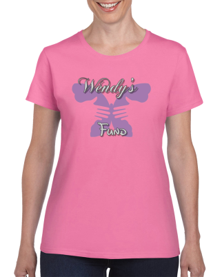 Wendy's Fund for Lupus Awareness