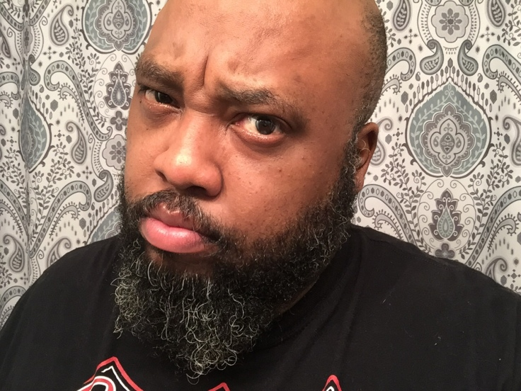 That Beard Tho!