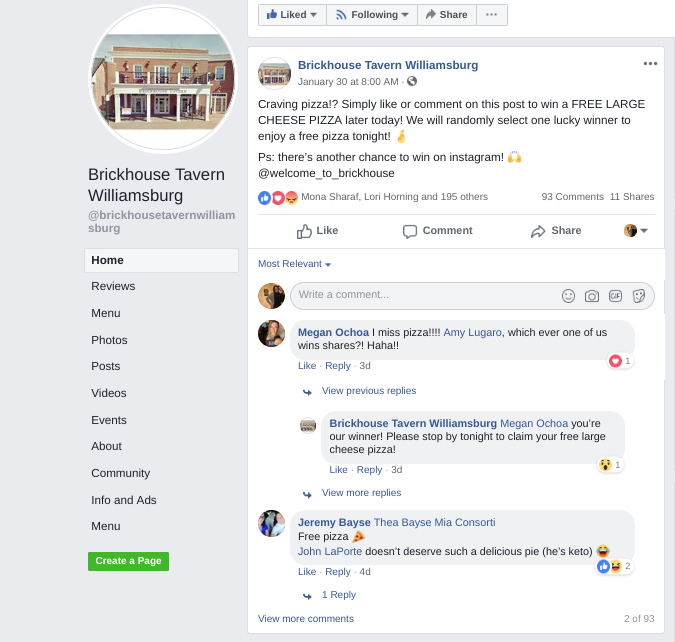 10 Need to Know Facebook Marketing Stats for 2019 – START WHERE YOU